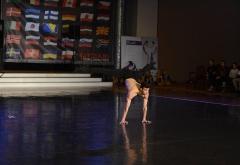 World Dance Week - Mikołajki 2015
