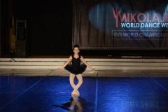 World Dance Week - Mikołajki 2015_4