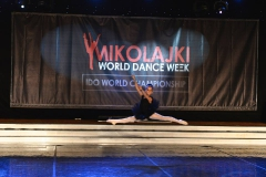 World Dance Week - Mikołajki 2015_6