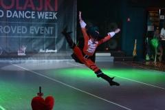 World Dance Week - Mikołajki 2015_8