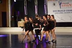 WORLD DANCE WEEK MIKOŁAJKI 2014