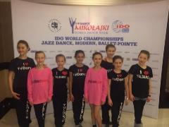 WORLD DANCE WEEK MIKOŁAJKI 2014_3