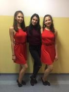 """X Jubileuszowy Ogólnopolski Turniej Taneczny """"Taneczne Pejzaże""""- Brześce 2016_8"""