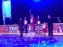 XXIII Otwarte Mistrzostwa Polski Freestyle - Twardogóra 2016_15
