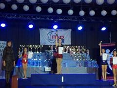 XXIII Otwarte Mistrzostwa Polski Freestyle - Twardogóra 2016