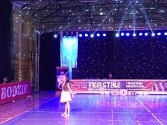 XXIII Otwarte Mistrzostwa Polski Freestyle - Twardogóra 2016_19