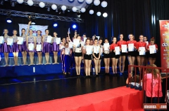 XXIII Otwarte Mistrzostwa Polski Freestyle - Twardogóra 2016_1