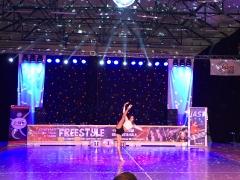 XXIII Otwarte Mistrzostwa Polski Freestyle - Twardogóra 2016_20