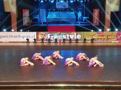XXIII Otwarte Mistrzostwa Polski Freestyle - Twardogóra 2016_7